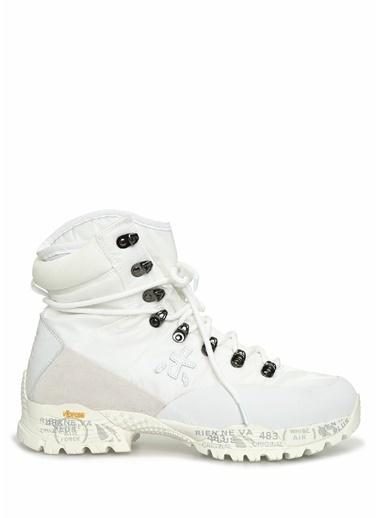 Premiata Premiata Midtrecd  Kadın Sneaker 101598575 Beyaz
